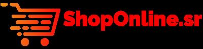 ShopOnline.sr